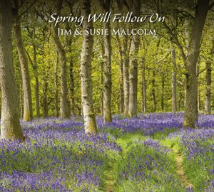 Spring Will Follow On (cover)