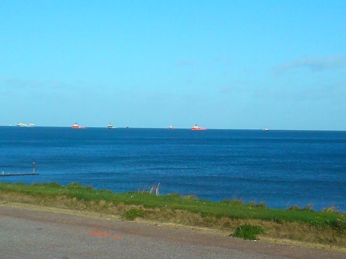 oilboats